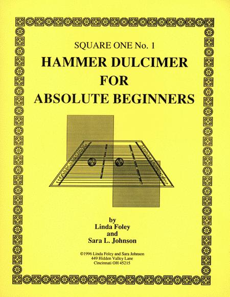 Hammer Dulcimer for Absolute Beginners
