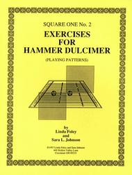 Exercises For Hammer Dulcimer