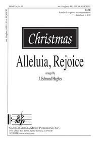 Alleluia, Rejoice!