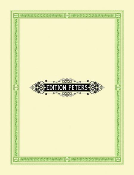 6 Sonatas BWV 1014-1019 Vol. 2