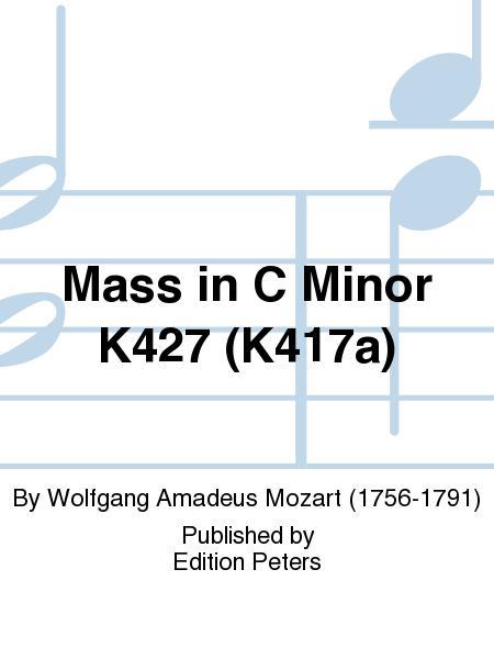 Mass in C Minor K427 (K417a)