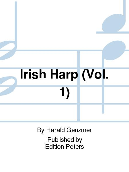 Irish Harp (Vol. 1)