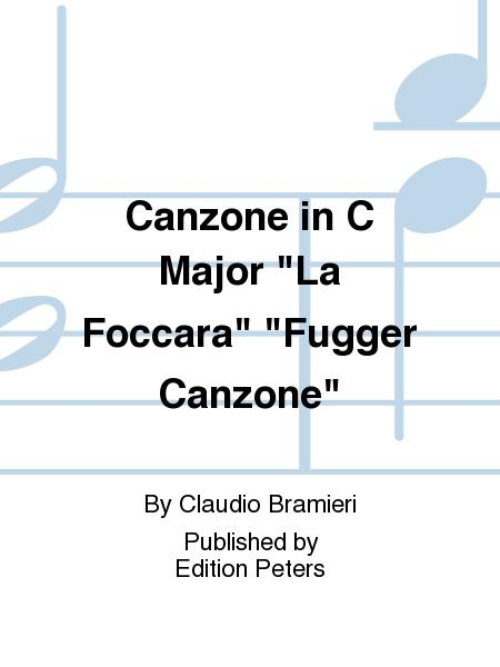 Canzone in C Major