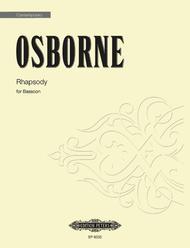 Rhapsody For Bassoon