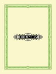Black Pool of Cat Op. 84 No. 1