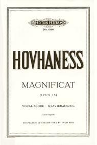 Magnificat Op. 157