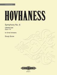 Symphony No. 6 Op. 173 (Celestial Gate)