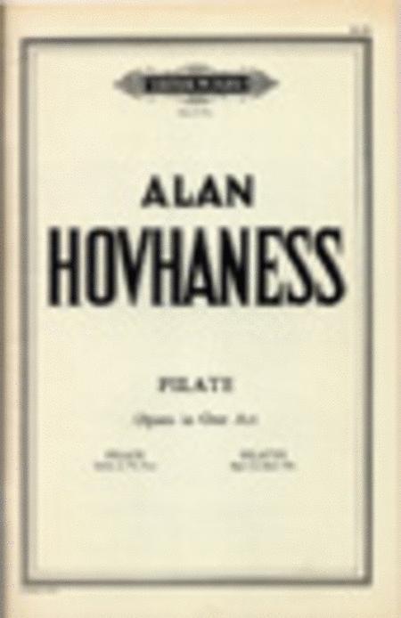 Pilate Op. 196